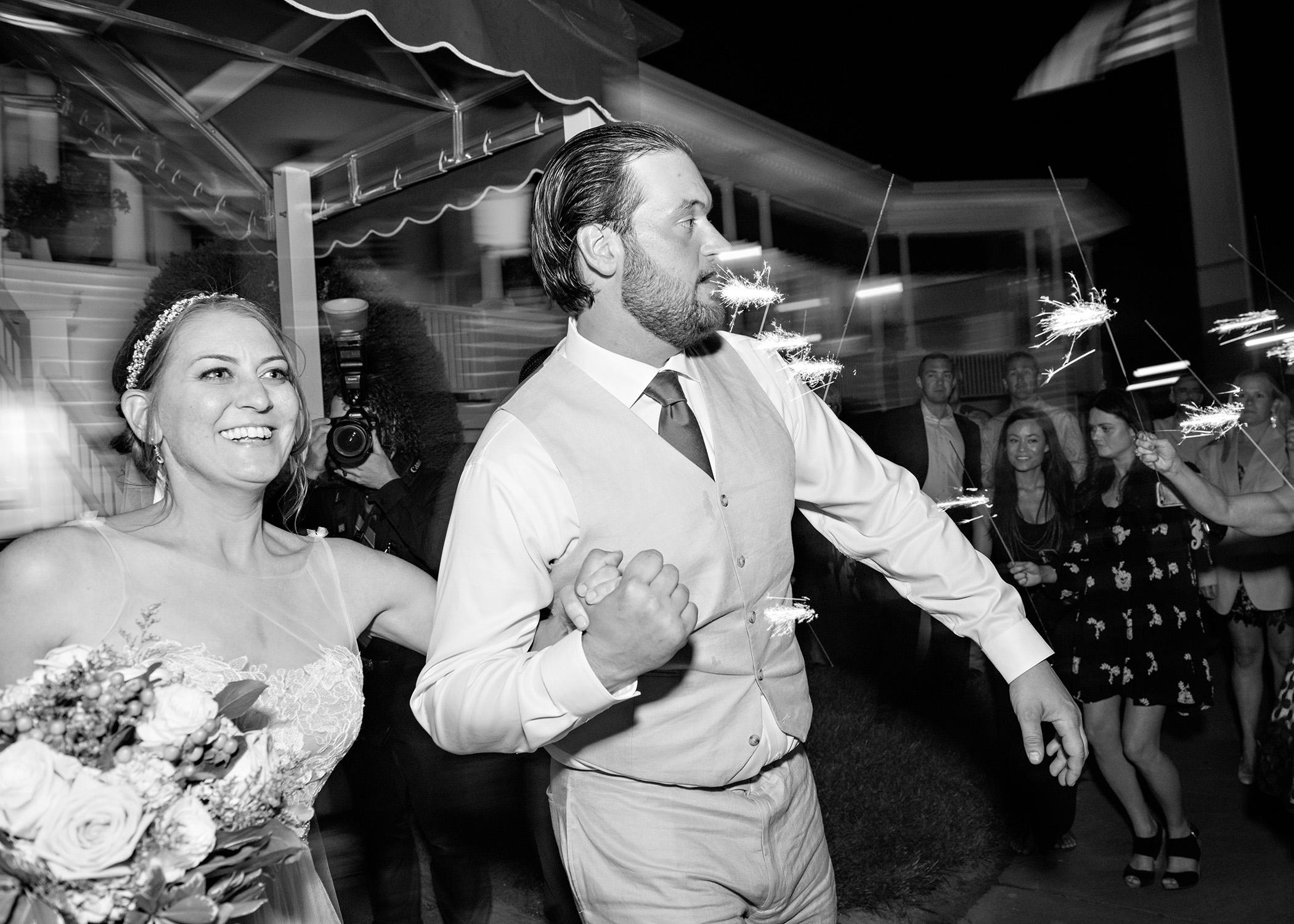 57-Sara Stadtmiller-SRS-Photography-Asbury-Park-Wedding-Photographer-Monmouth-County-Wedding-Photographer-NJ-Wedding-Photographer-Avon-by-the-Sea-Wedding-The-Columns-Wedding-sparkler-exit