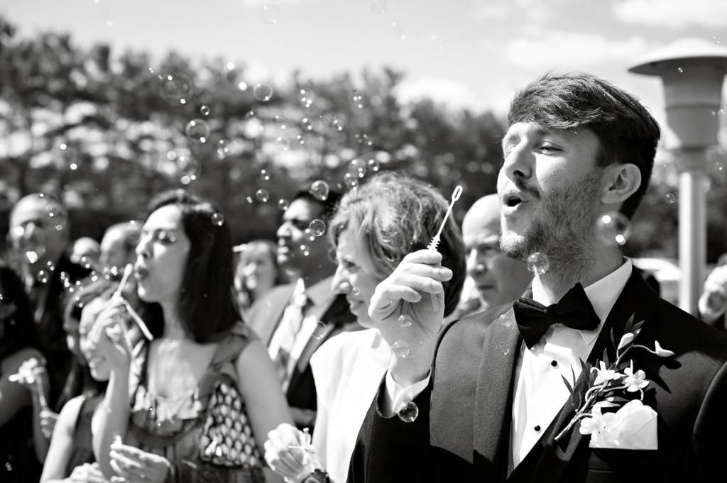 21-Sara-Stadtmiller-SRS-Photography-NJ-Wedding-Monmouth-County-Wedding-Photographer-Saint-Helena-Church-Bubble-Exit